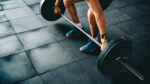 Strength Training for Cycling